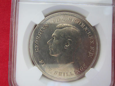1951 Great Britain Crown Festival Of Britain  Ngc Pl63