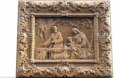 3D STL Models for CNC Router Engraver Carving Artcam Aspire Jesus Christ 304