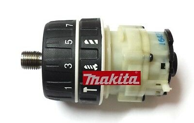 New Genuine Gear Assembly Makita for 18V XPH06  DHP480 126353-0