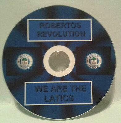 Wigan Athletic  Fc Football Songs  Robertos Revolution .we Are The Latics
