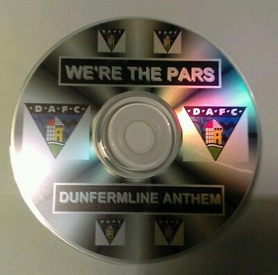 Dunfermline  F.c  Football  Songs
