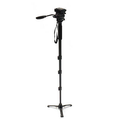 Weifeng Video Monopod with Pan & Tilt Head for Digital Camera Camcorder DSLR