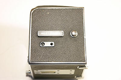Very Clean Hasselblad 500C Body Shell