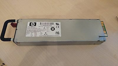 HP Compaq Proliant DL360 G3 Power Supply 280127-001 305447-001 ESP128 PSU