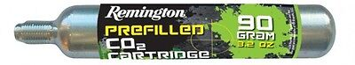 Remington 90G (88G) Co2 Canister/cartridge For Use With Air Guns/paintball Guns