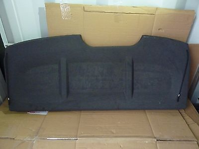 CHEVROLET AVEO KALOS 2005-2011 Rear Boot Parcel Shelf Load Luggage Cover Blind