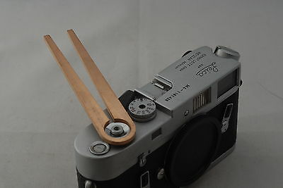 Leica M2/M3/M4/M6/ Winding Lever Retaining Ring Removal Tool