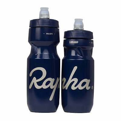 RAPHA Bidon Large Navy BNWT