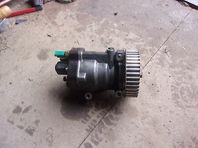 pompe injection clio 2 ph 2  1.5 dci 65 cv