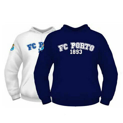 """FC Porto Men's Hoodie """"Porto 1983"""" *Official Product Licensed"""