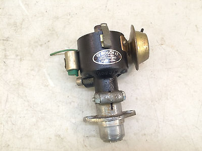 Volvo penta AQ170 6 cylinder 165 ignition distributor Bosch 0 231 116 060
