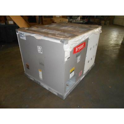 Bryant 575Jp08A000A00A0A 7-1/2 Ton Air Cooled Split System Heat Pump R410A