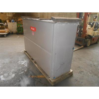 Bryant 524Jp25A000A50Baaa 20 Ton Duel Circuit Direct Expansion Air-Handling