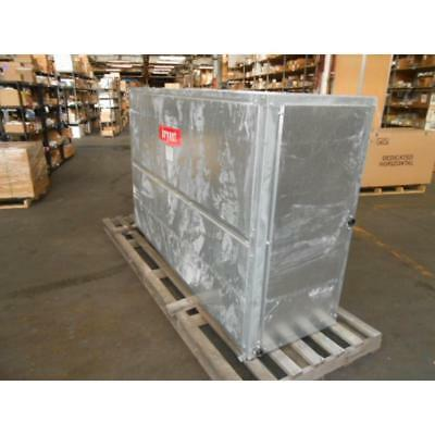Bryant 524Je25A000A50Aaaa 20 Ton Direct Expansion Air-Handling Unit R-410A