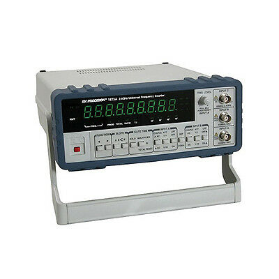 BK Precision 1823A 2.4GHz Universal Frequency Counter with Ratio Function