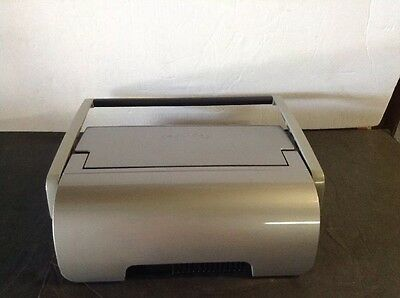 Fellowes Quasar +500 Manual Office Comb Binder