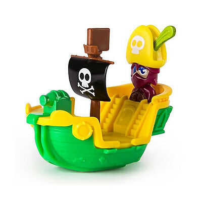 Noddy Racer Vehicle - Pirate Captain in Pirate Ship  *BRAND NEW*
