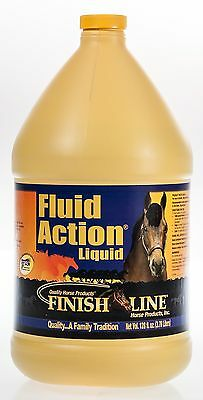 Fluid Action Liquid, gal