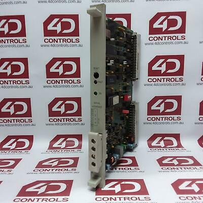 Siemens 6ES5318-3UA11 SIMATIC S5 IM318-3 Expansion Rack - Used
