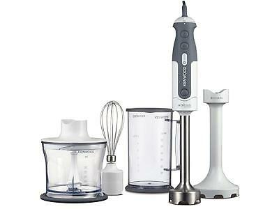 Kenwood Hdp402Wh  Mixer Immersione 800W