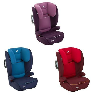 Joie Duallo Group 2 / 3 ISOFIX Baby / Child / Kids Car Seat - 15-36 Kg