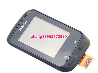 LCD Display Screen Panel + Touch Glass Digitizer for  GARMIN EDGE 510 510J zhang