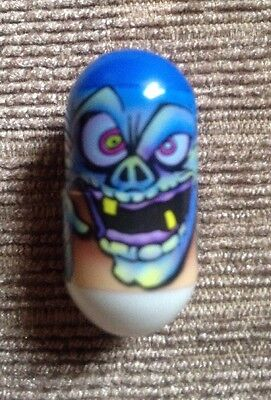 Ja-Ru 2004 ~ Zombie Bean ~ Collectable Beans