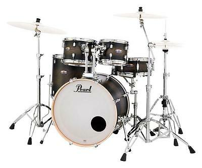 "Spitzen Pearl DMP925F/C262 Decade Maple 22"" akustisches Schlagzeug-Kit, Drum-Set"