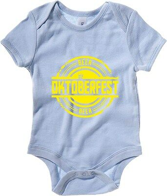 Baby Bodysuit BEER0003