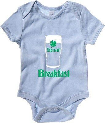 Baby Bodysuit BEER0017