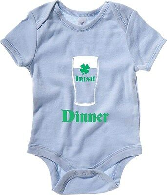 Baby Bodysuit BEER0029
