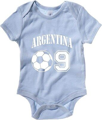 Body neonato WC0015 ARGENTINA