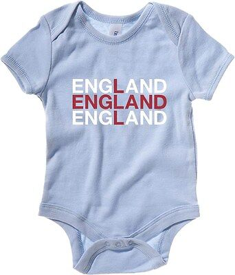 Body neonato WC0336 ENGLAND