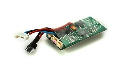 Blade [BLH] Brushless Flybarless 3-in-1 Control Board 130 X BLH3701