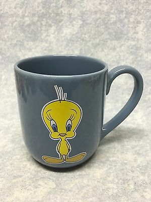 Tweety Warner Brothers Studio Store Coffee Mug 1996 WB Thailand Cartoon bird