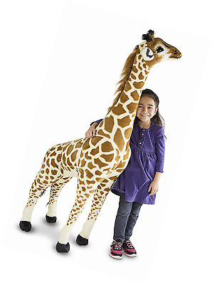 Giraffe - Plush large