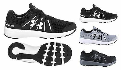 Under Armour 1285671 Men's Dash RN 2 Running Shoes