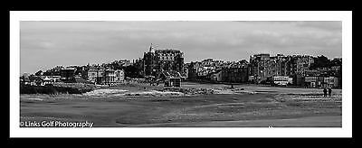 St Andrews Old Course Photograph