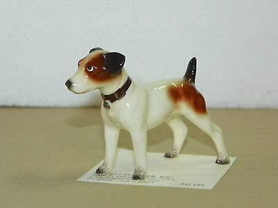 Hagen Renaker # 03255 JACK RUSSELL TERRIER ~ Retired MINT