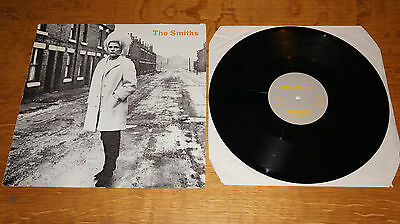 "The Smiths - Heaven Knows I'm Miserable Now - 1984 UK Vinyl 12"" Inch"