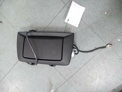 Bmw 1 Series Radio/cd/dvd/sat/tv Display Screen, E87, 10/04-12/11 04 05 06 07 08