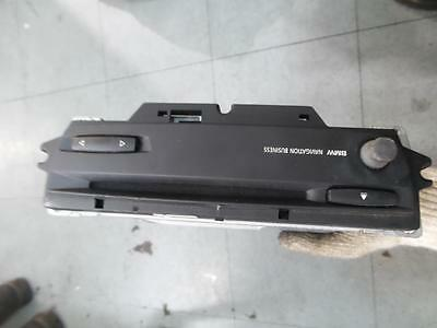 Bmw 1 Series Radio/cd/dvd/sat/tv Sat Nav Unit, E82/e87/e88, 10/07-03/11 07 08 09