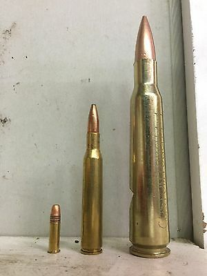 .50 Cal Bullet Bottle Opener EVERY HOME BAR MUST HAVE  Essential .50 Calibre NEW