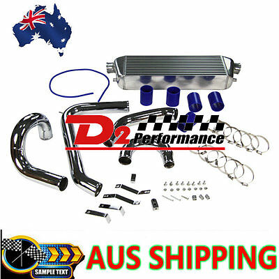 Turbo Intercooler Pipe Piping Kit For Ford XR6 BA BF TYPHOON F6 G6ET NEW