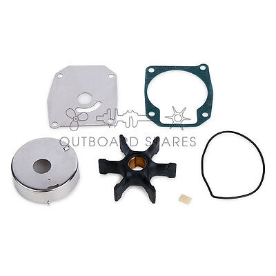A New Evinrude Johnson Waterpump Kit for 60, 65, 70, 75hp Outboard