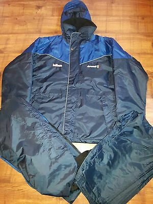 Avanti Isotec 3 Pices Suit Fishing Waterproof Mens Size 4Xl