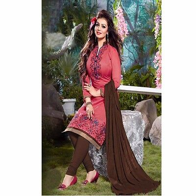 Bollywood Anarkali Salwar Kameez New Pakistani Indian Party Wear Designer Dress