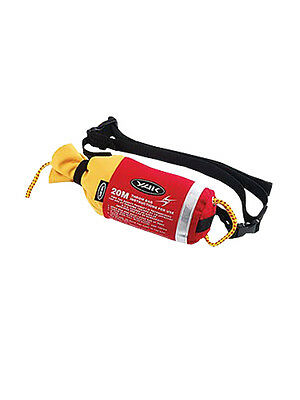 Yak 20m Throwline Rescue Bag Safety Rope Kayak Dinghy Boat Canoe Waterports