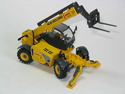 New Holland Lm1745 Turbo Telehandler  Ros Scale 1:50