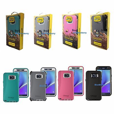 Brand New!! Otterbox Defender Series Case for the Samsung Galaxy Note 5